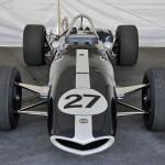 Eagle Climax F1 1966