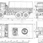 Star 266 blueprint