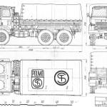 Star 266 blueprint