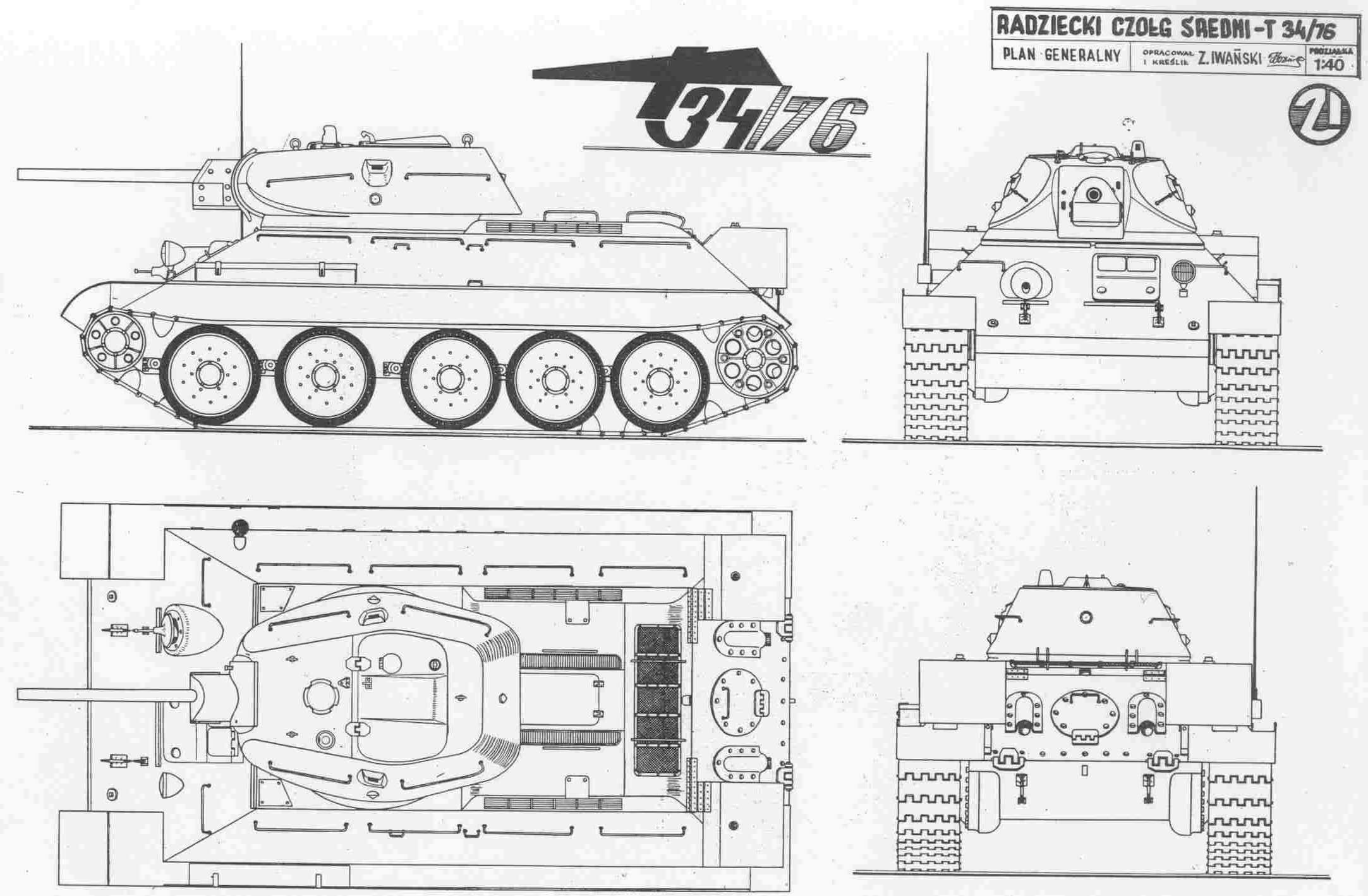 T 34 blueprint download free blueprint for 3d modeling for Free 3d blueprints