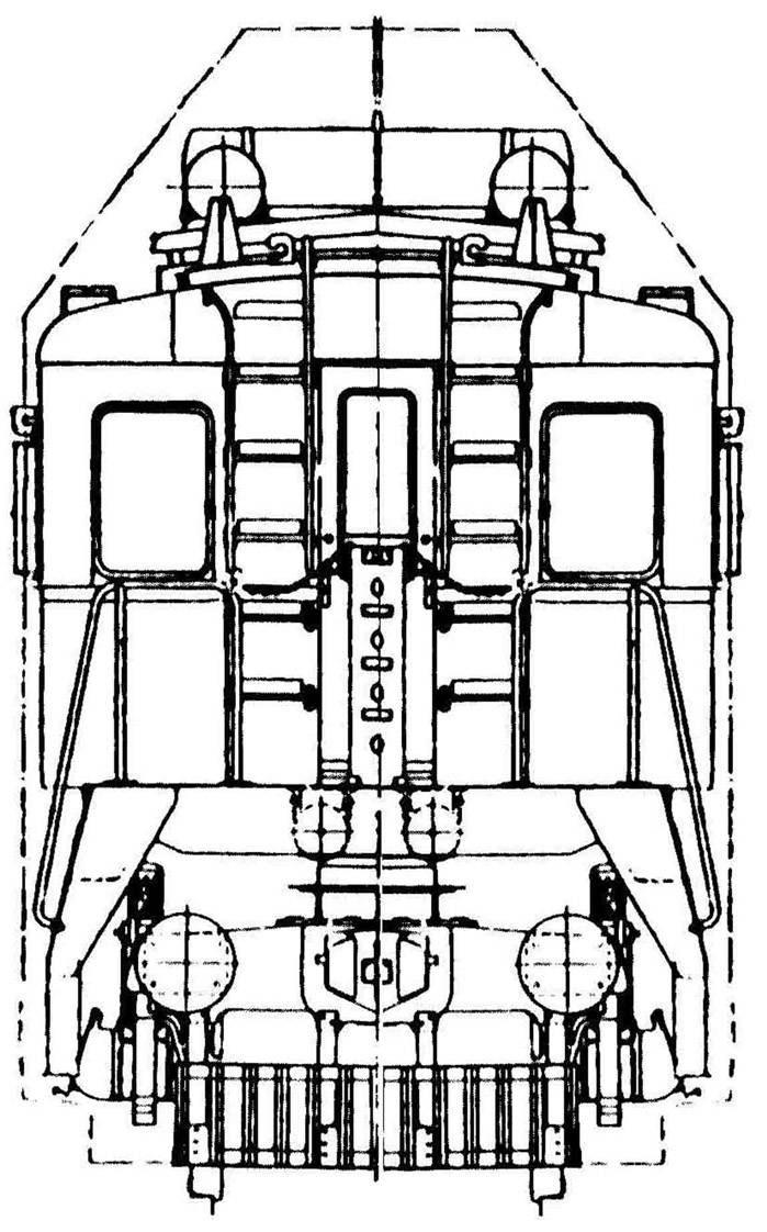 VL22 blueprint