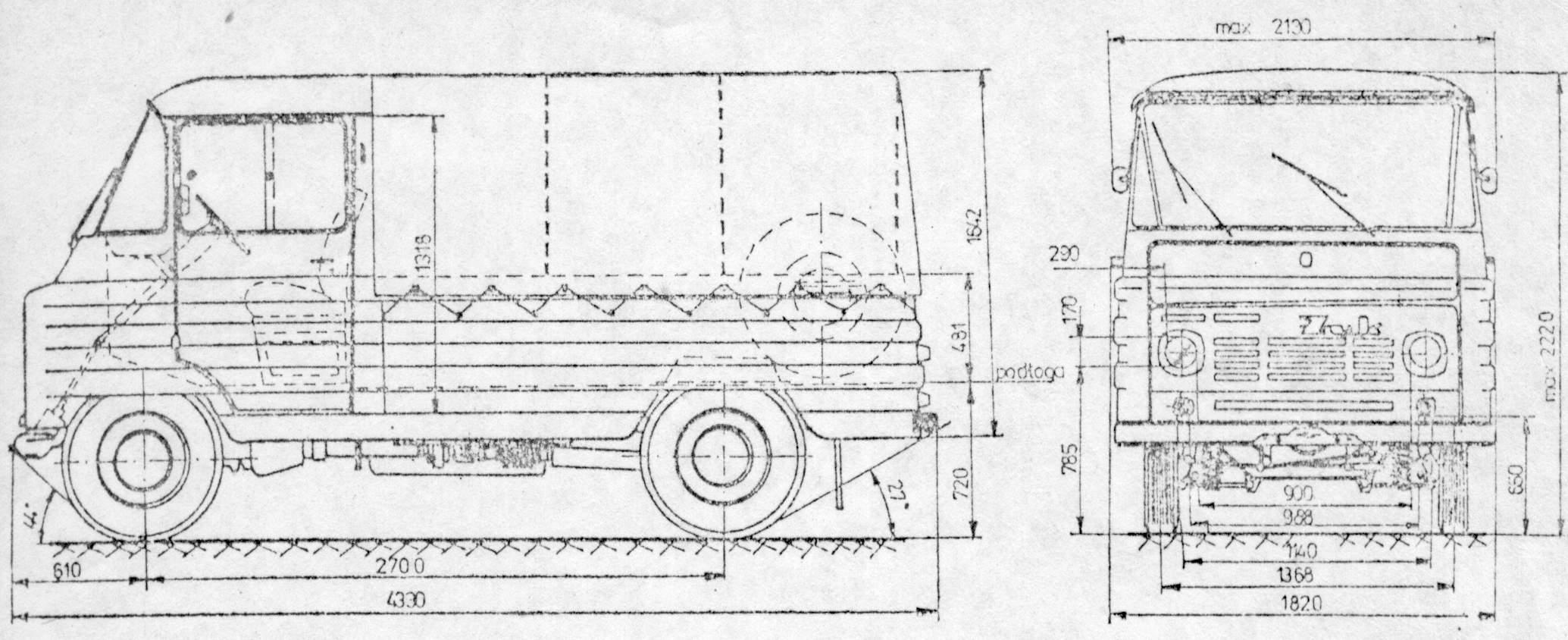 FSC Zuk blueprint