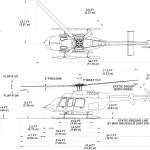 407 Float Gear blueprint
