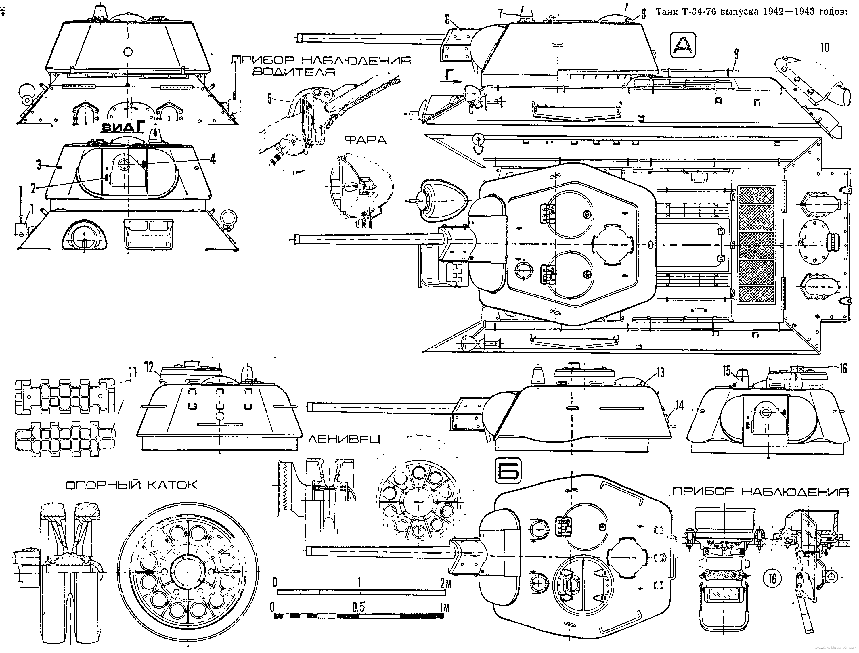 T 34 Blueprint Download Free Blueprint For 3d Modeling