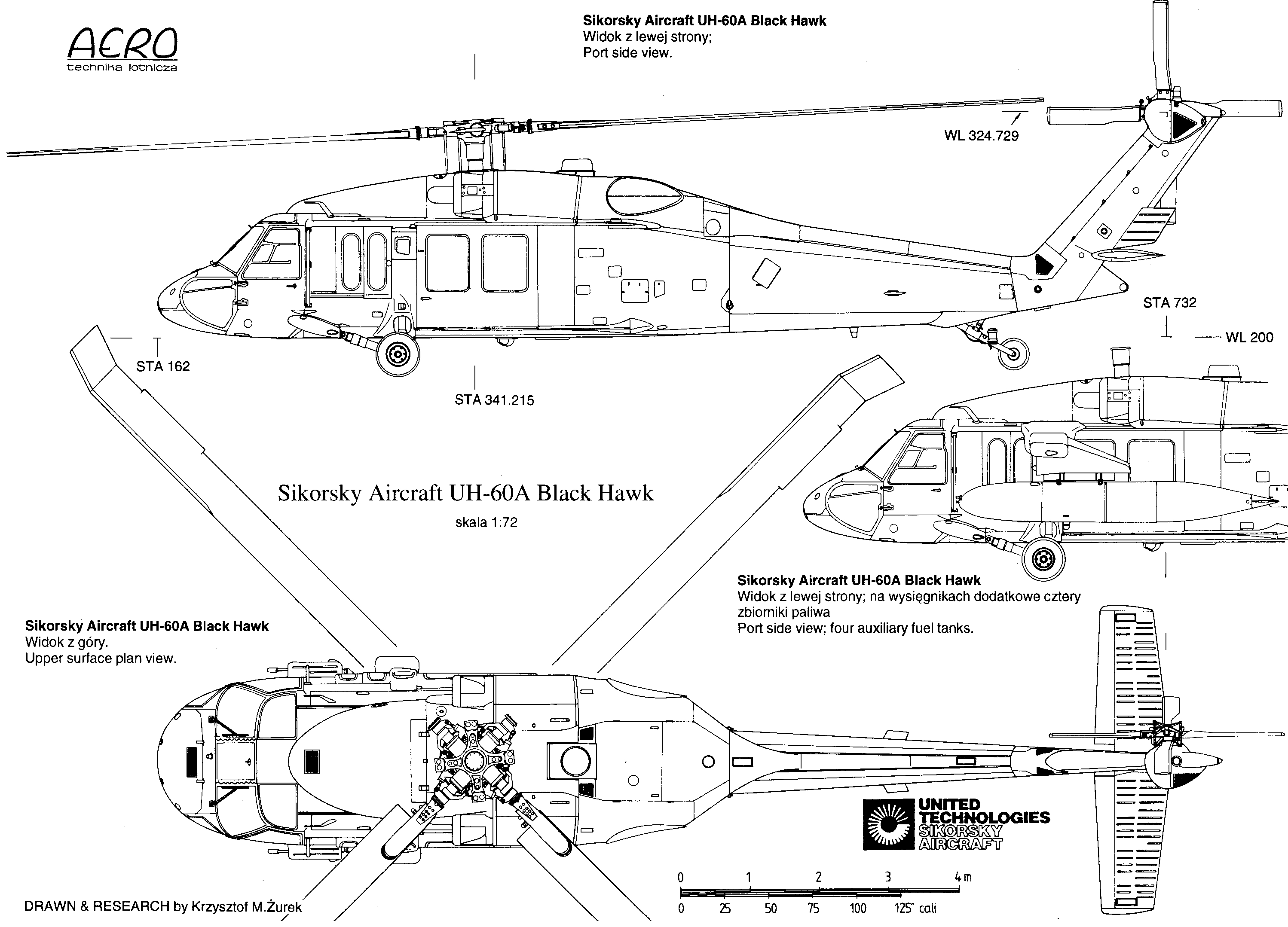 black hawk helicopter diagram black light wire diagram sikorsky uh 60 black hawk blueprint download free
