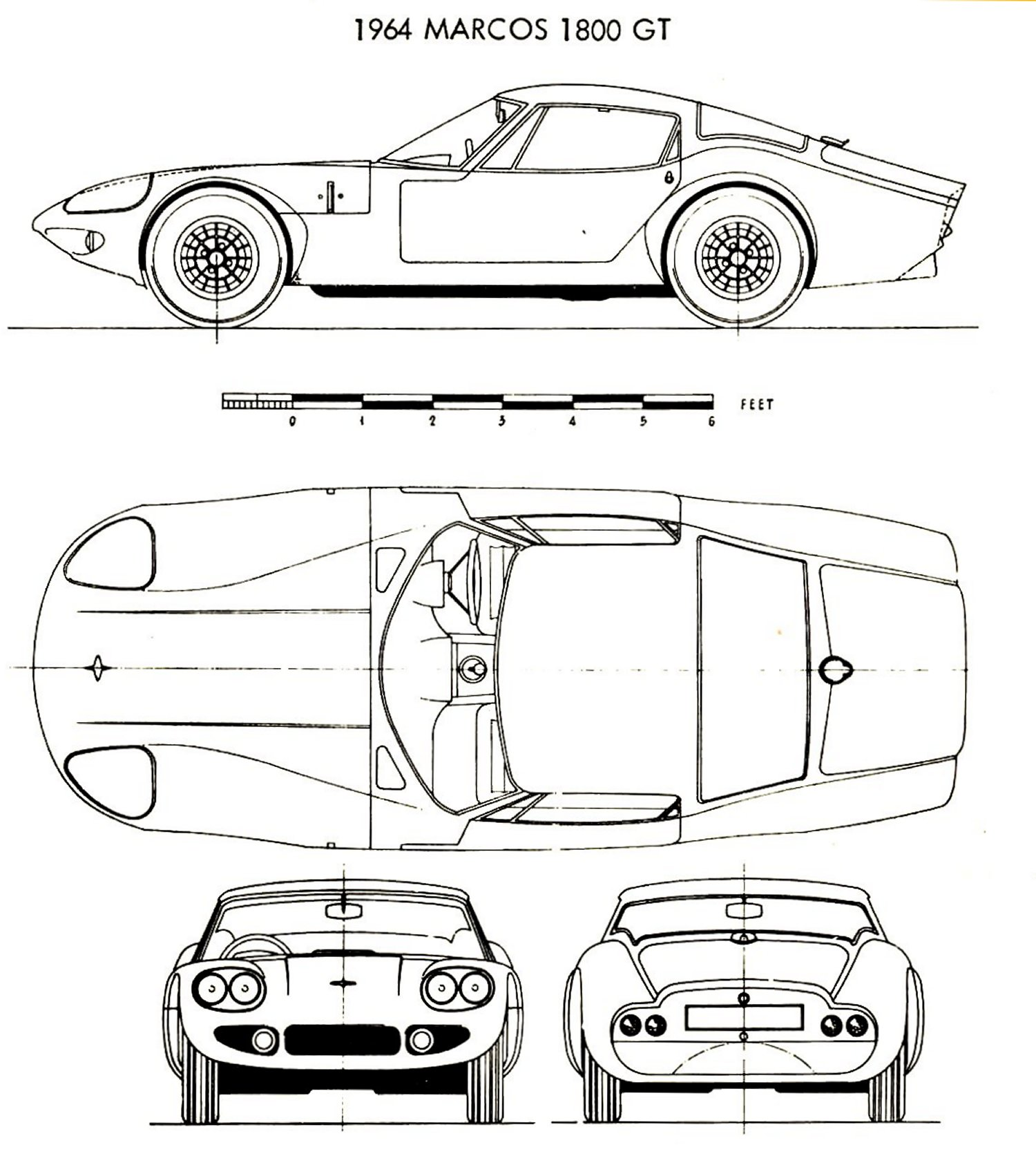 Marcos 1800 blueprint