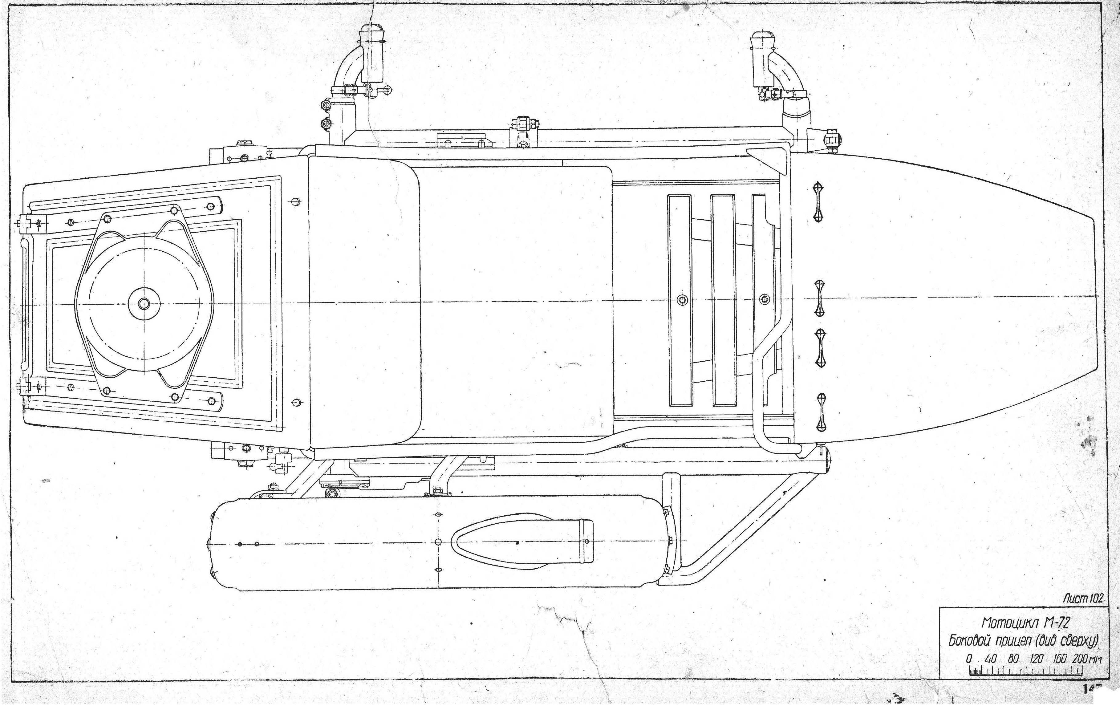 1000 Images About Ural M72 Engineering 3