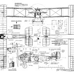 5F1 Dolphin blueprint