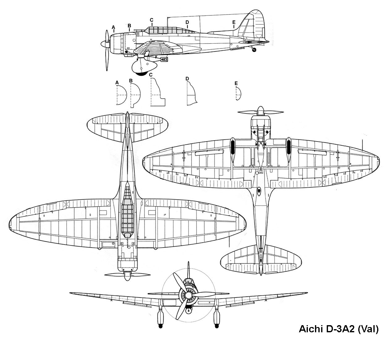 glider aircraft schematics with Aichi D3a2 on Projek 1 It further How To Build Cool Paper Planes additionally Page 98 besides Balsa Wood Airplane Template in addition Yamaha Yzr M1.