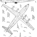 An-10 blueprint
