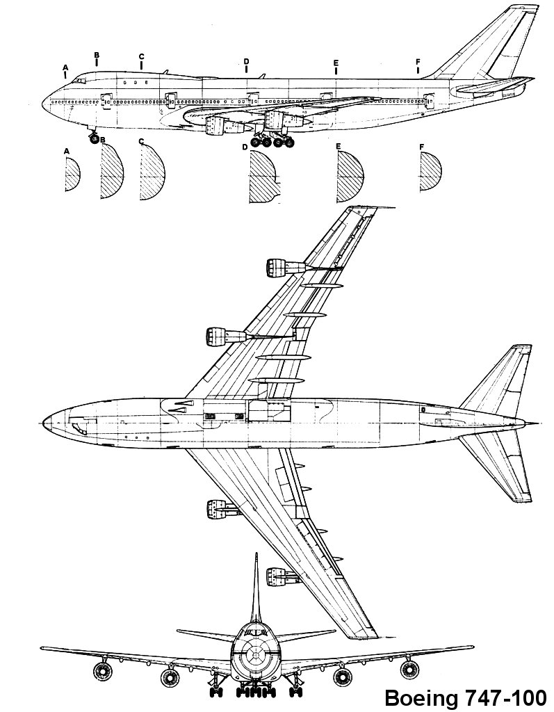 boeing 747 blueprint download free blueprint for 3d modeling Tattoo Machine Clip Art Crossed Tattoo Machine Drawings