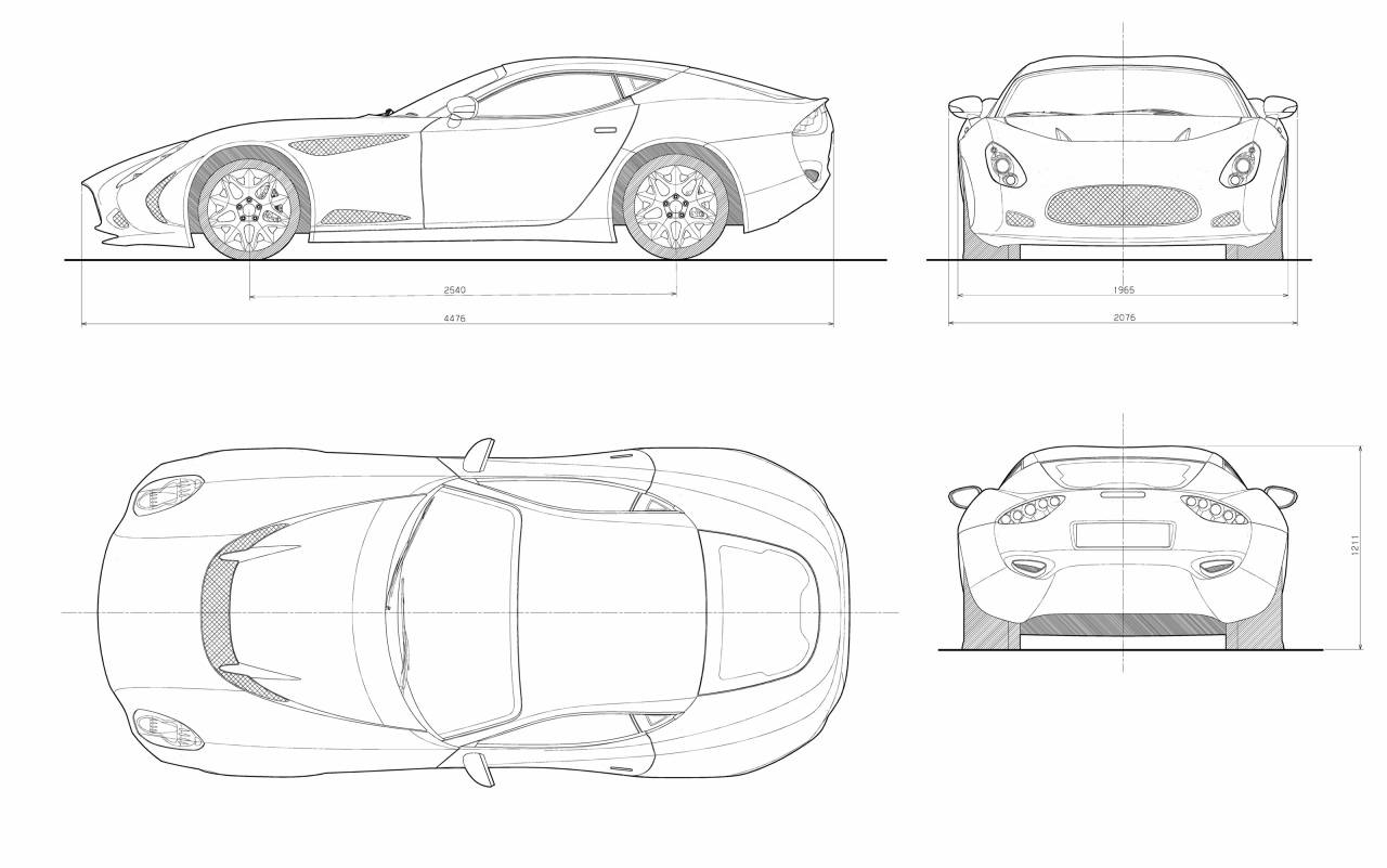 Voiture Tuning A Colorier together with Slight Rattle Passenger Side 75349 moreover Nissan 350z as well Perana Z One also Mazda Rx 7 Coloring Pages Sketch Templates. on 240sx sports car