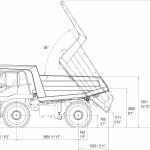 Astra RD 32 C blueprint
