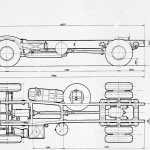 Pegaso 1062 blueprint