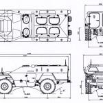 BPM-97 blueprint