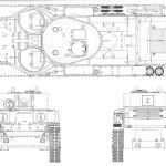 T-28 blueprint