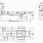 Pegaso 3045 blueprint