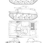 T-40 blueprint