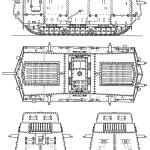 A7V blueprint