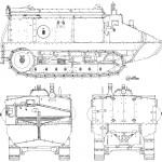 Schneider CA1 blueprint