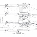FN FAL blueprint