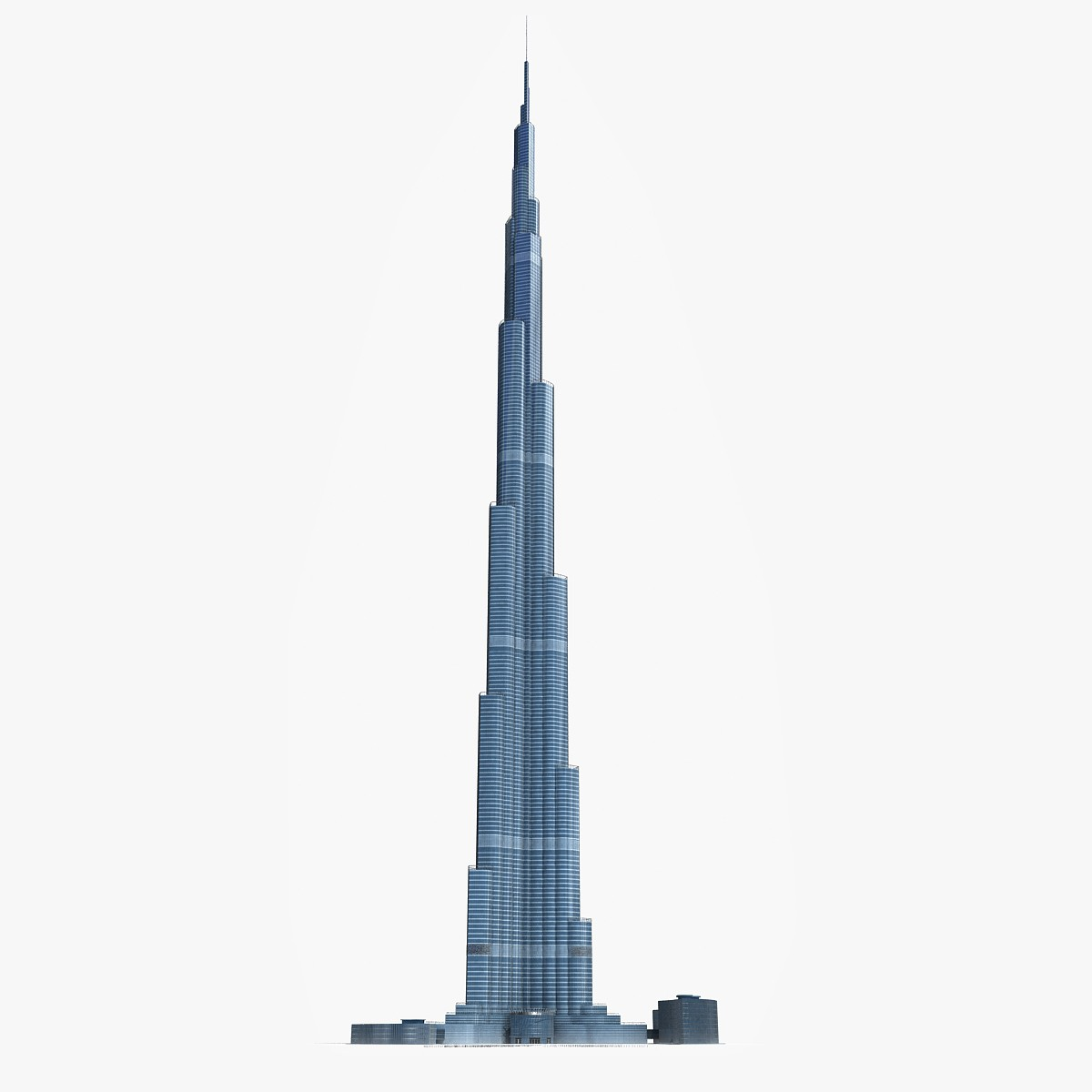 Burj khalifa blueprint download free blueprint for 3d for Burj khalifa sketch