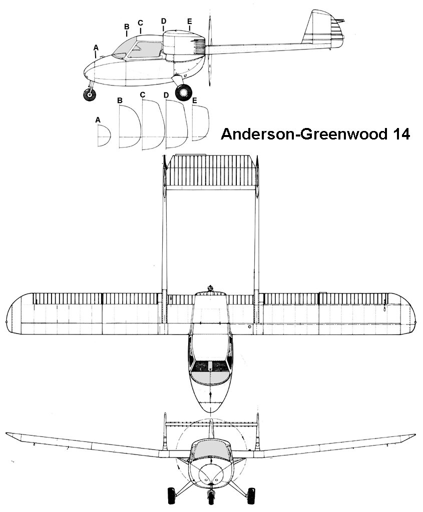 AG-14 blueprint