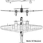 Martin Maryland blueprint