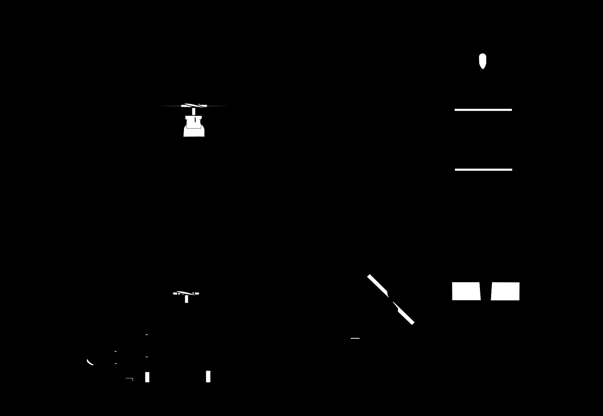 CH-146 Griffon blueprint