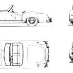 Nash-Healey blueprint