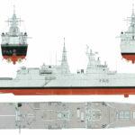SAS Amatola blueprint